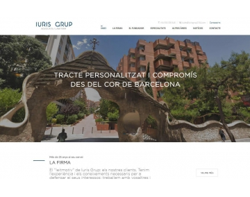 Welcome to the new Irus Grup website!